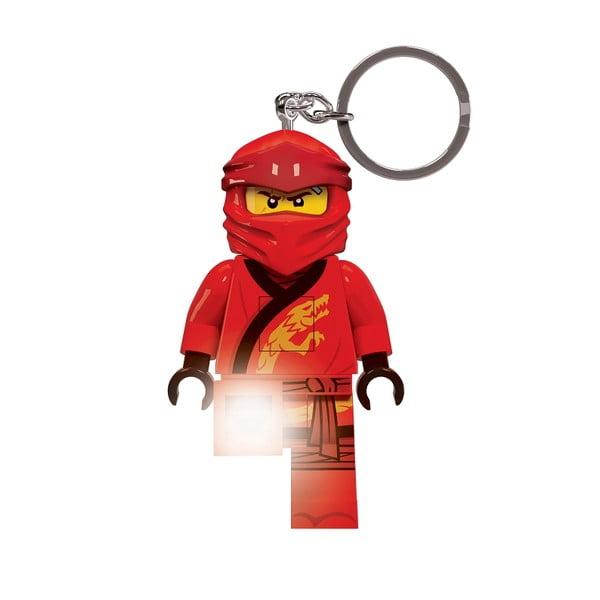 Ninjago Legacy Kai világító kulcstartó - LEGO®