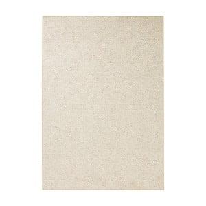Covor BT Carpet Wolly , 140x200cm, crem