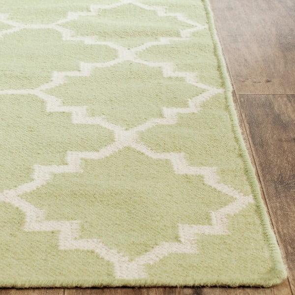 Vlněný koberec Safavieh Darien, 152x243cm