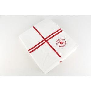 Osuška U.S. Polo Assn. Roswell Red, 70x140 cm