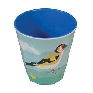 Melaminový kelímek Rex London Goldfinch