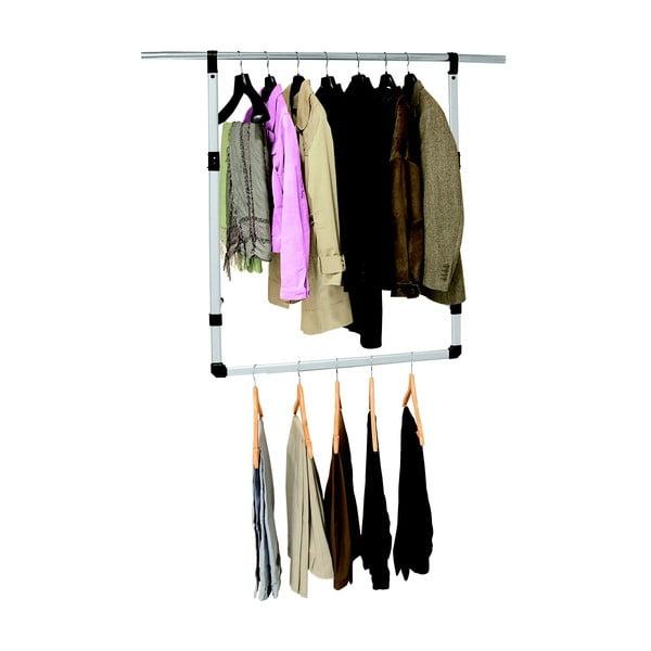 Závesná prídavná konštrukcia do skrine na šaty JOCCA Rail