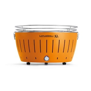 Bezkouřový gril LotusGrill XL Mandarine Orange