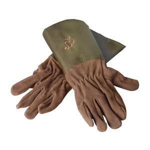 Kožené zahradní rukavice Luizo