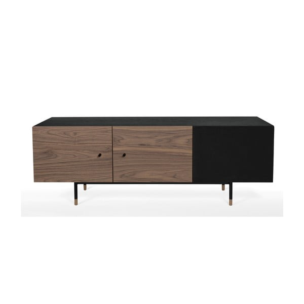 Szafka pod TV Woodman Jugent Unit Walnut