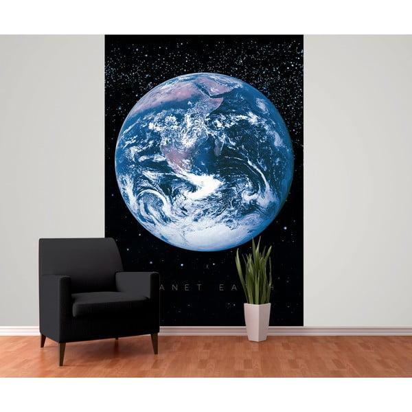 Velkoformátová tapeta Earth, 158x232cm