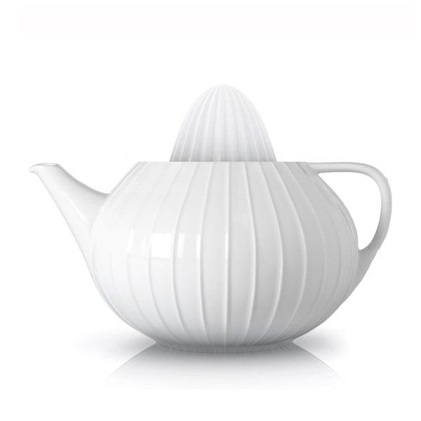 Porcelánová konvice Tiffany