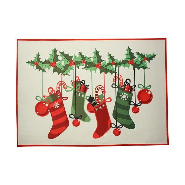Vánoční prostírání Christmas 2,  33x50 cm
