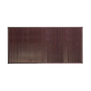 Bambusová koupelnová předložka iDesign Formbu Mat L