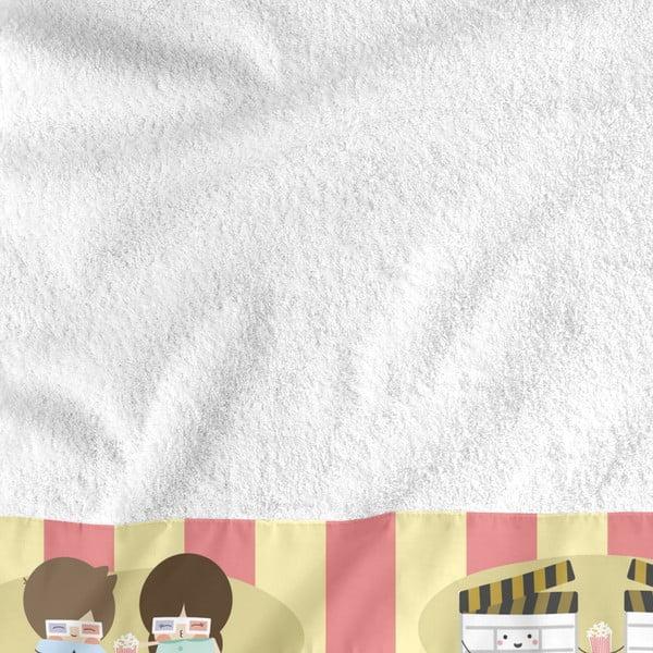 Sada 2 ručníků Happynois Pop Corn