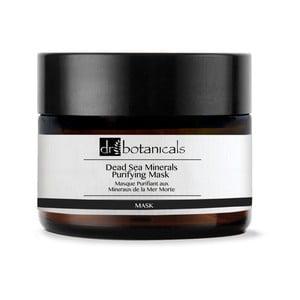 Mască de față Dr. Botanicals DB Dead Sea Minerals Ultra-Hydrating, 50 ml