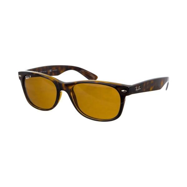 Sluneční brýle Ray-Ban New Wayfarer Classic Habana Crystal