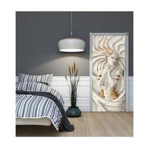 Velkoformátová tapeta na dveře Vavex Muse, 211 x 91 cm