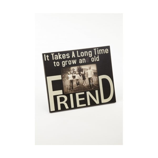 Fotorámeček Long Time Friends