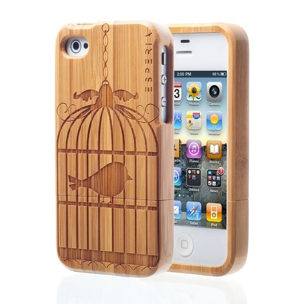 ESPERIA Bird Bamboo pro iPhone 4/4S