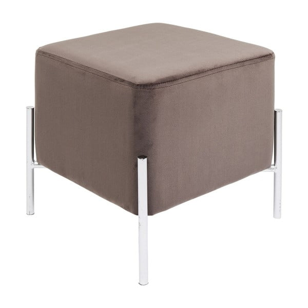 Hnedá stolička Kare Design Franzi