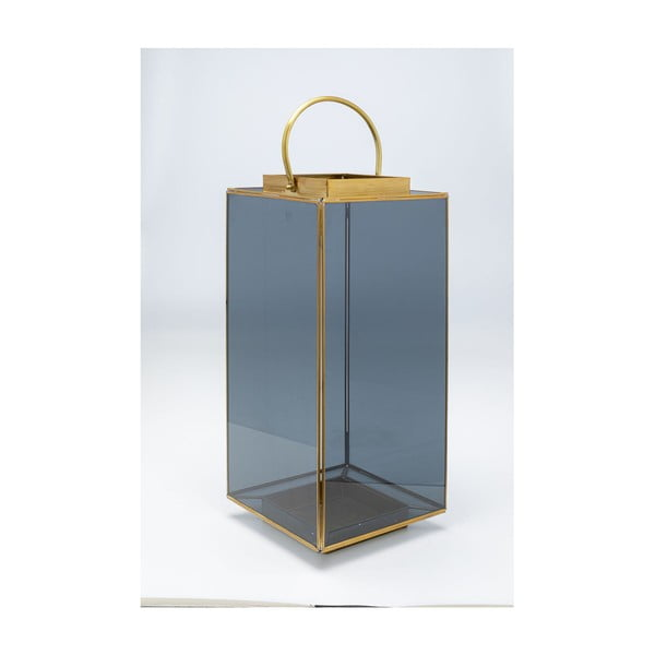 Dekorativní lucerna Kare Design Noir, velká