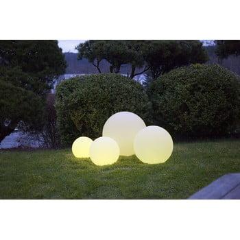 Decorațiune luminoasă pentru exterior Best Season Outdoor Twillings Gallo, ⌀ 25 cm imagine