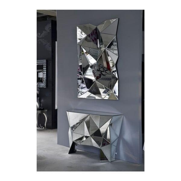 Nástěnné zrcadlo Kare Design Prisma, délka140cm