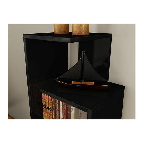 Knihovna Yasemin Black