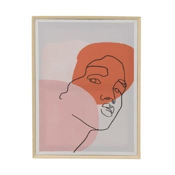 Tablou canvas pentru perete InArt Art, 45 x 60 cm poza
