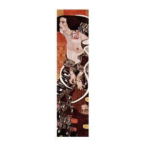 Reproducere tablou  Gustav Klimt - Judith, 90 x 40 cm