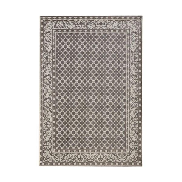 Royal szürke kültéri/beltéri szőnyeg, 115x165cm - Bougari