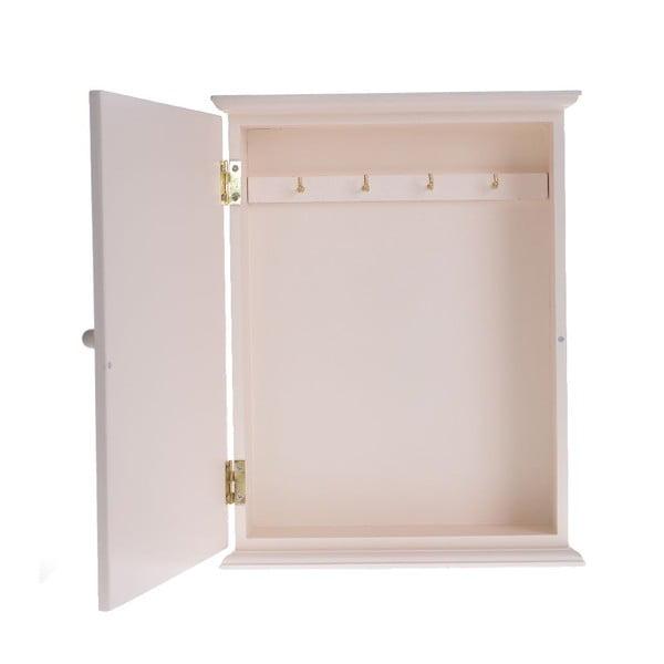 Skříňka na klíče Ewax Goldie