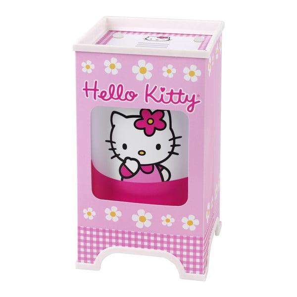 Stolní lampa Hello Kitty