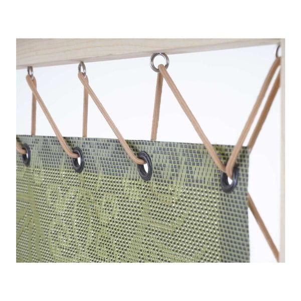 Paravan Textile Ornaments, 120x170 cm