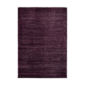 Fialový koberec Calista Rugs Luceme, 80x150cm
