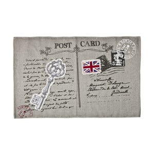 Koberec Post Card, 60x40cm