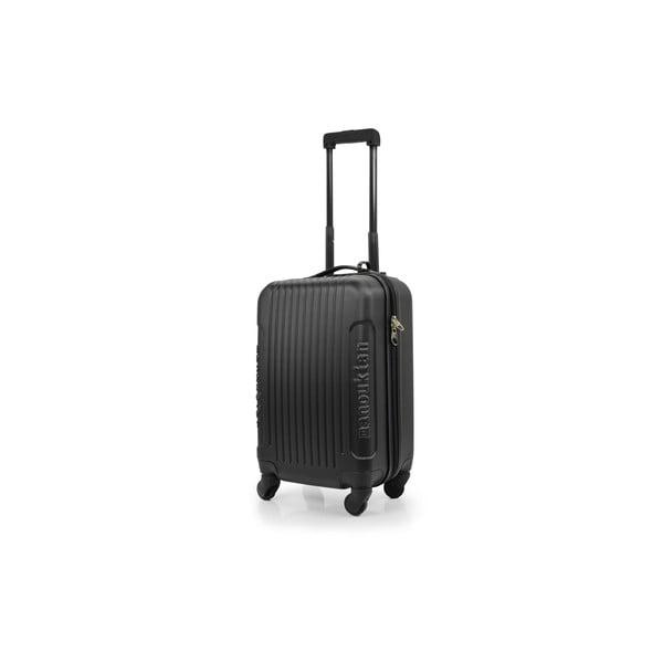 Příruční zavazadlo Camden Black