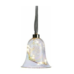 Svítící zvonek Vesta, 12 cm