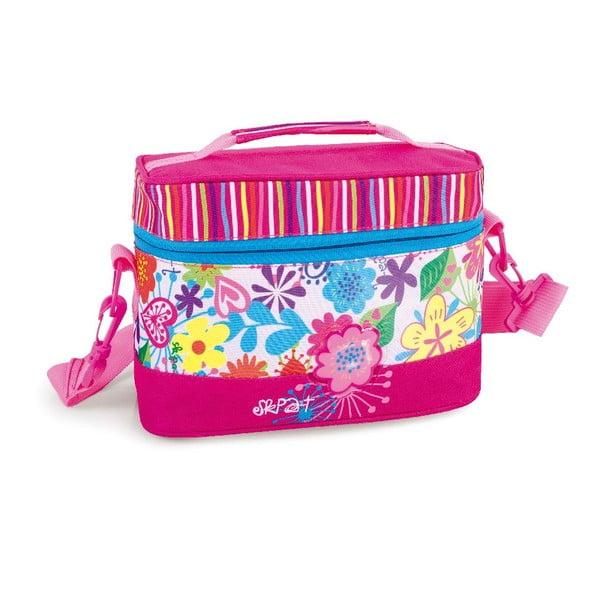 Kosmetická taška Skpa-T Pink