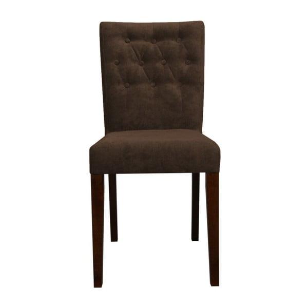 Židle Monako Brown