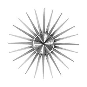 Hodiny Sunburst, 61 cm