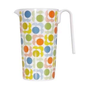 Carafă pentru limonadă Orla Kiely Flower Shadow