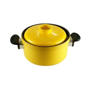 Rendlík Casserole Design Yellow, 2,5 l