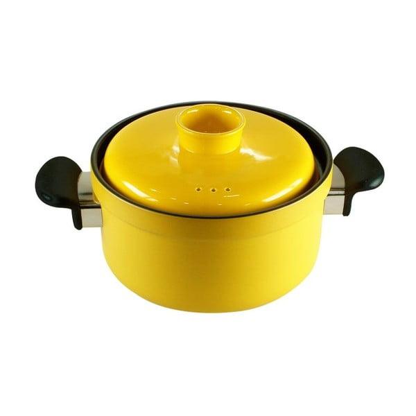 Rendlík Casserole Design Yellow, 2,5 l