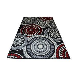 Vysoce odolný koberec Floorita Flirt Karreno, 200 x 285 cm
