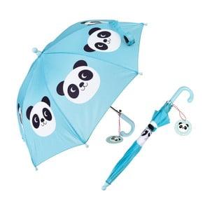 Modrý deštník Rex London Miko the Panda