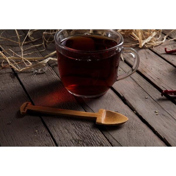 Sada 6 čajových lžiček Magi