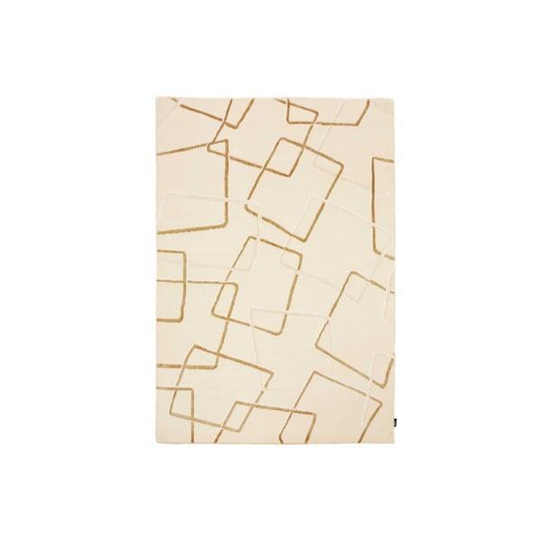Koberec Kandla White, 140x200 cm