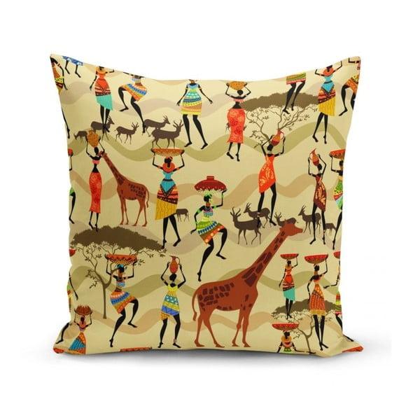 Față de pernă Minimalist Cushion Covers Lekde, 45 x 45 cm