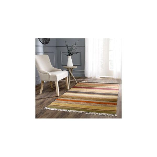 Vlněný koberec Adelle 76x121 cm