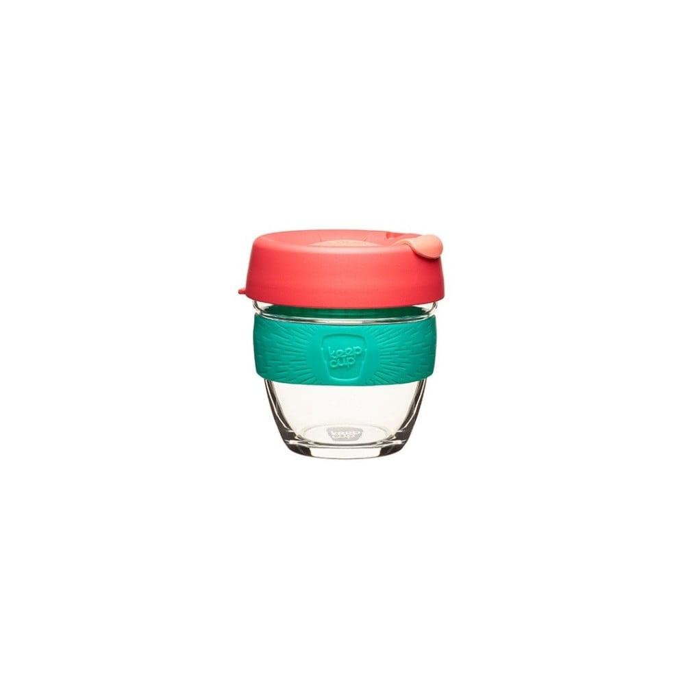 Cestovní hrnek s víčkem KeepCup Brew Fig, 227 ml