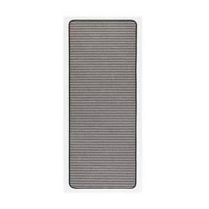 Covor  Hanse Home Stripes, 80 x 200 cm, gri