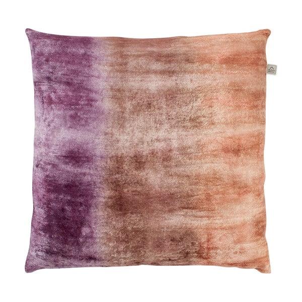 Polštář Sopan Purple, 45x45 cm