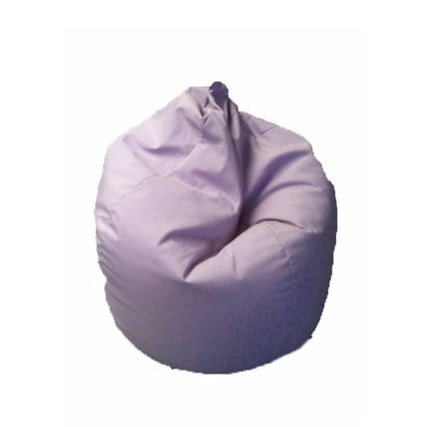 Světle fialový sedací vak Evergreen House Trendy